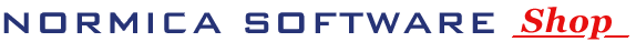 Normica Software Shop-Logo