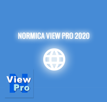 Normica View Pro 2020 Einzelplatzversion