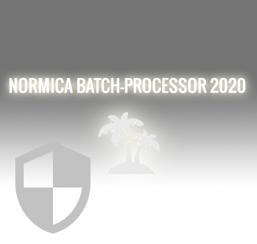 Subskription Normica Batch-Processor